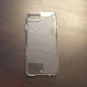 Casemate iphone 6/6s case